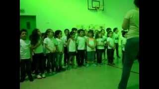 Musica - Somos Diferentes Somos Iguais