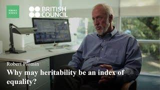 Genetics and Intelligence Robert Plomin