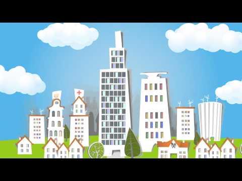 dPoint Commercial ERV Cores