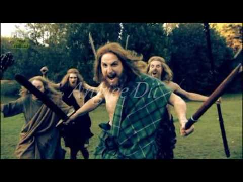 - Horrible Histories - William Wallace, Scottish Rebel song (Audio) ~ Español Latino ~