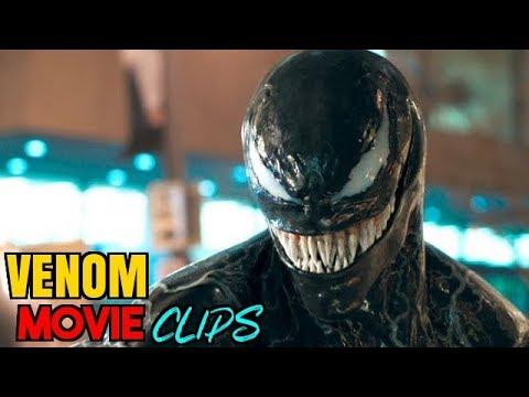 Venom Clips in Hindi