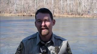 Andy Guest - Shenandoah River State Park