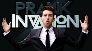 The Return of Prank Invasion