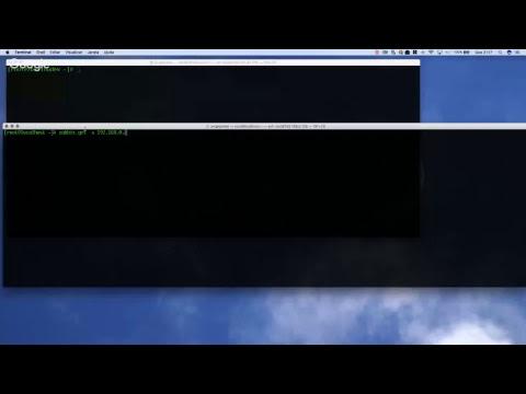 #LIVE - #novidades3.4 Comando remoto atrás de Zabbix Proxy