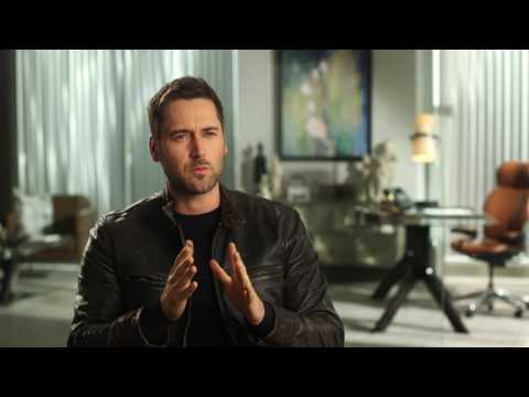 "The Blacklist: Redemption || Ryan Eggold – ""Tom Keen"" Interview 
