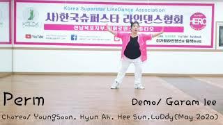Perm-linedance.한국슈퍼스타라인댄스교육협회.…