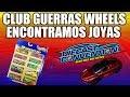 VISITANDO CLUB GUERRAS WHEELS/HEROES TECAMAC