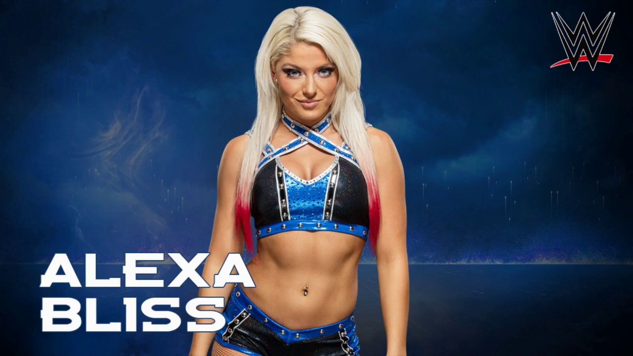 Video Alexa Bliss nudes (23 photo), Sexy, Bikini, Boobs, lingerie 2020