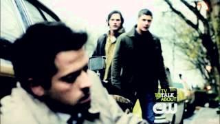 Dean & Castiel - You Found Me