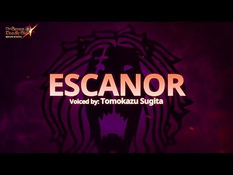 [7DS] Escnaor is Here