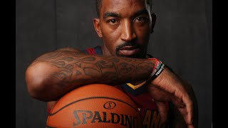 Terry Pluto talks Cleveland Cavaliers: J.R. Smith released