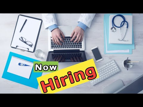 Work From Home Nurse Jobs #53 | RN, LPN
