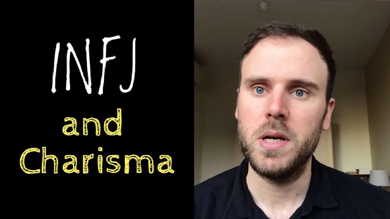The INFJ Charisma