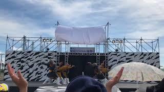 踊れ‼  聖籠IZANAI海祭り 2018.7.22.