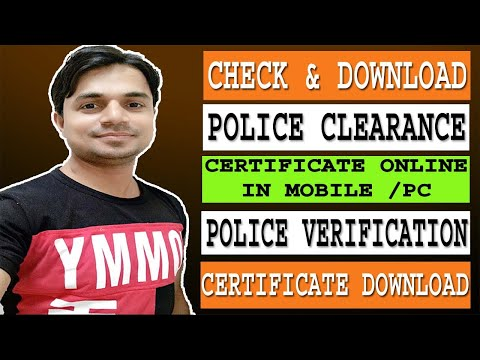 how-to-check-police-clearance-certificate-online-|-check-police-verification-online-in-mobile/pc