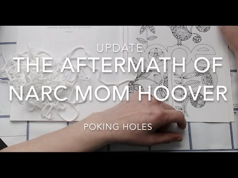 The Aftermath of Narcissistic Mother Hoover Attempt - Channel 1 year anniversary