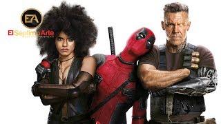 Deadpool 2 - Tráiler final en español (HD)
