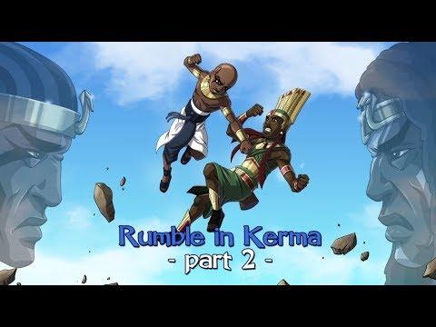 Black Sands Episode 2 Official Release thumbnail