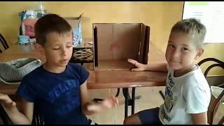 """Смотреть до конца! Лагерь """"Паломник"""", Крым, 2019"""