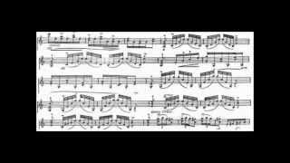 Falla - Danse espagnole - Itzhak Perlman