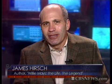 james hirsch author