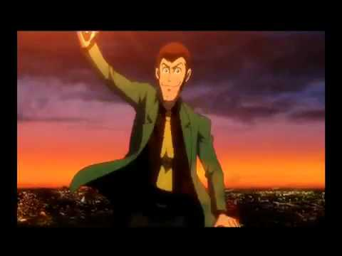 Lupin III - Lupin the 3rd - The 40th Anniversary of Animation