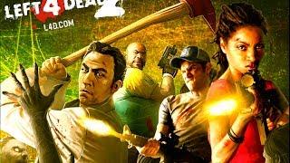 Left 4 Dead 2 Trailer (Intro) HD