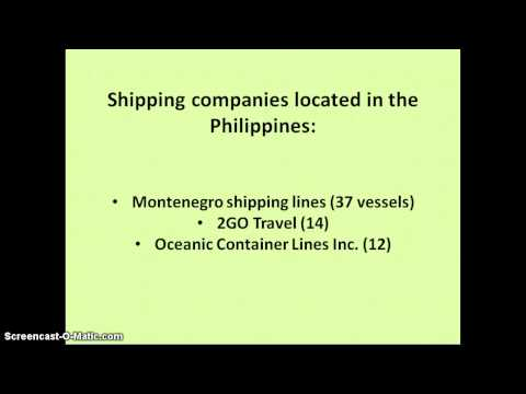 Payment/Shipping in the Philippines