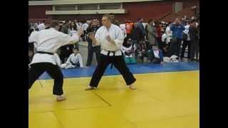 Martial Arts Olympics. Самозащита.
