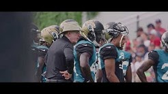 Jaguars New Uniforms: The Return of Tradition