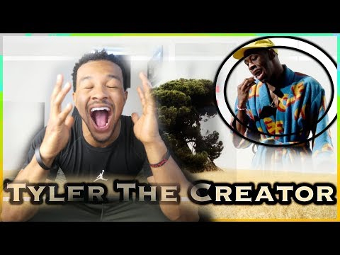 Tyler The Creator  - ZIPLOC  FREESTYLE - REACTION