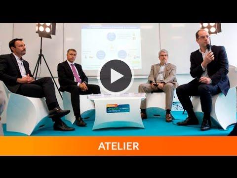 Les nouveaux acteurs de l'économie de la e-santé et de la silver économie