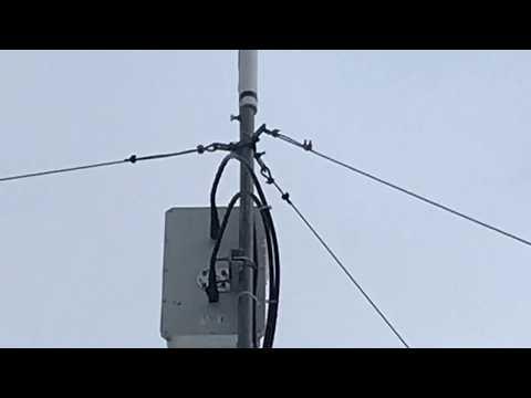 Решение по усилению сотового интернета и расширения зоны покрытия WIFI для дачи  KROKS