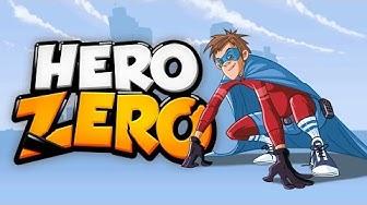 Hero Zero S10: (Tag 2) Gutscheincode für volle Booster