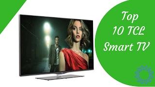 TCL TV -TCL Smart TV 2017