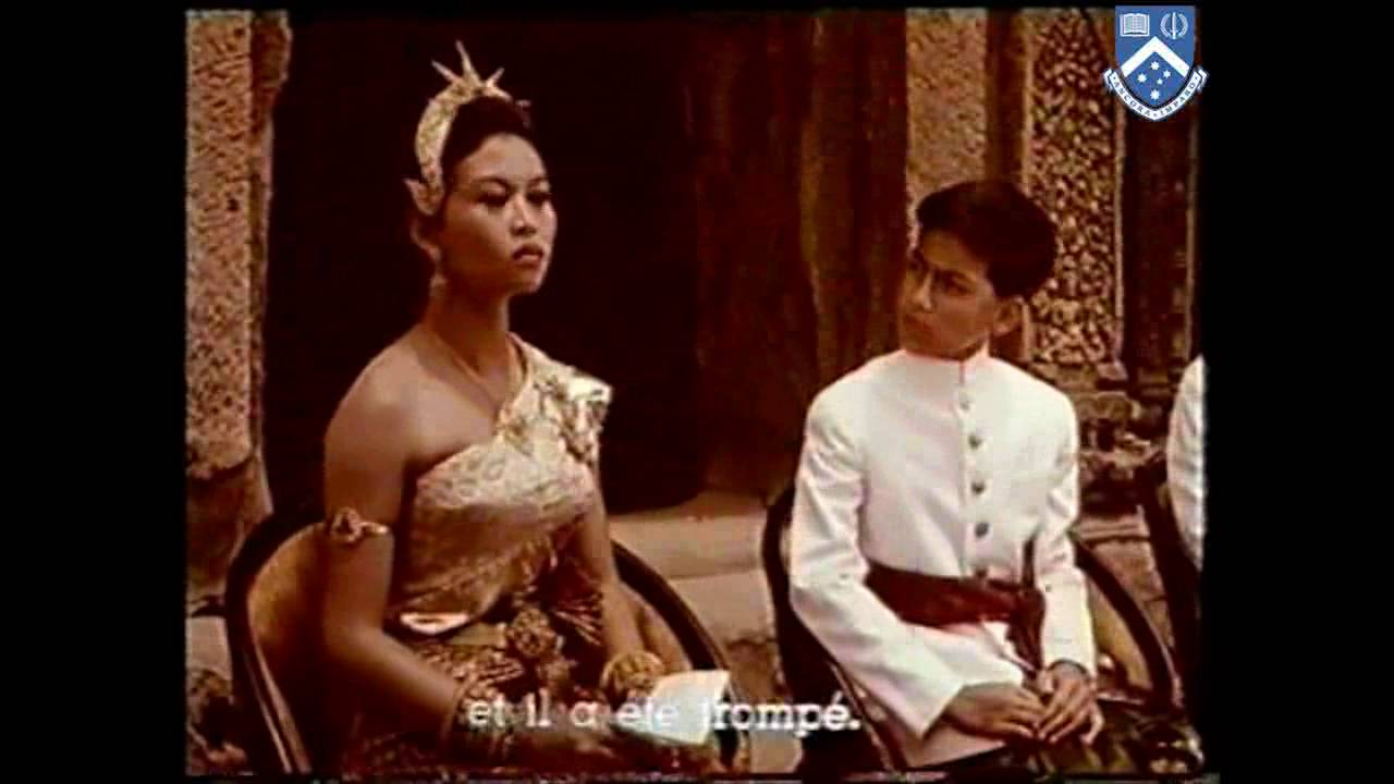 The little prince: a film by Norodom Sihanouk (1967) (Full Film)