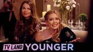Liza's Lying | Younger (Season 5) | Paramount Network