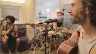 """""""Mamae Oxum"""" Live on Radio (Israel)"""