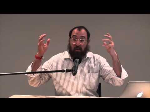 Transcendental Kabbala: Knocking On Heaven's Door - Led By Rabbi Menachem Wolf - Week 2 - 22/2/2016