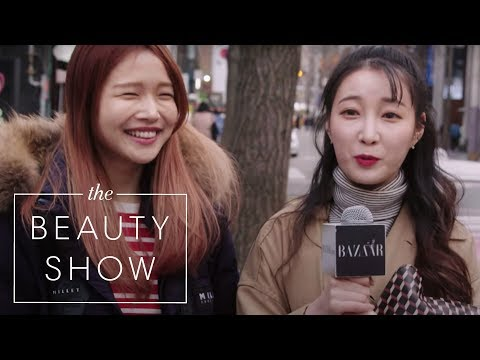 We Asked The Women of Korea About Plastic Surgery | BAZAAR x Seoul | Harper's BAZAAR