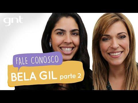 Fale Conosco :: Bela Gil como você nunca viu - PARTE II   Júlia Rabello