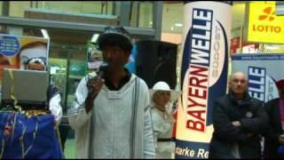 Bayernwelle SüdOst - Die Reise nach Südafrika - Das Finale