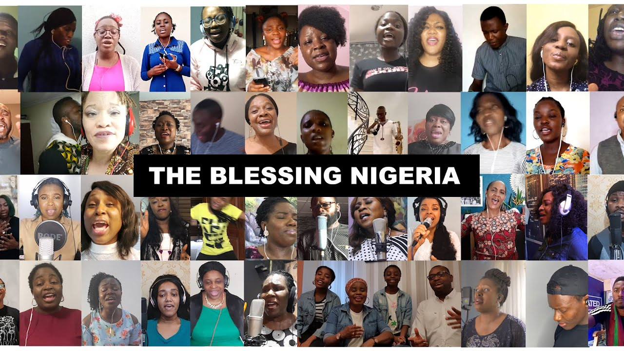 The Blessing Nigeria