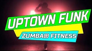 Mark Ronson - Uptown Funk | Zumba Fitness 2017 zu[HD]