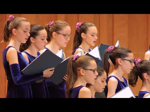 Felix Mendelssohn: Veni Domine ( Three motets op.39)