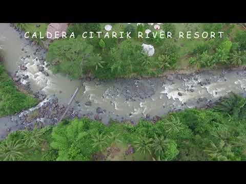 Teaser PT Wannamas Multi Finance to Caldera River Resort