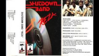 SHUTDOWN band of Rabaul-San Remo .1989