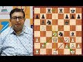 A Game Of Pins | Organizer And Administrator Ravindra Dongre's Chess Jewel