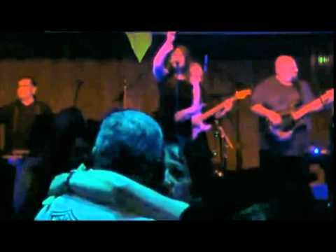 Rocky Padilla & The Rhythm of Funk video 1