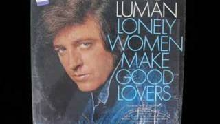 Watch Bob Luman When You Say Love video